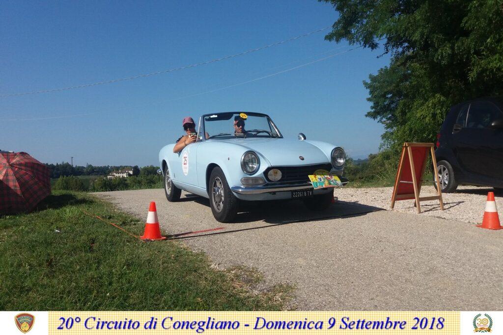 Circuito Conegliano 2018